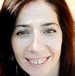 Marcela Pons