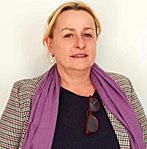 Ana Belén Campuzzano (España)