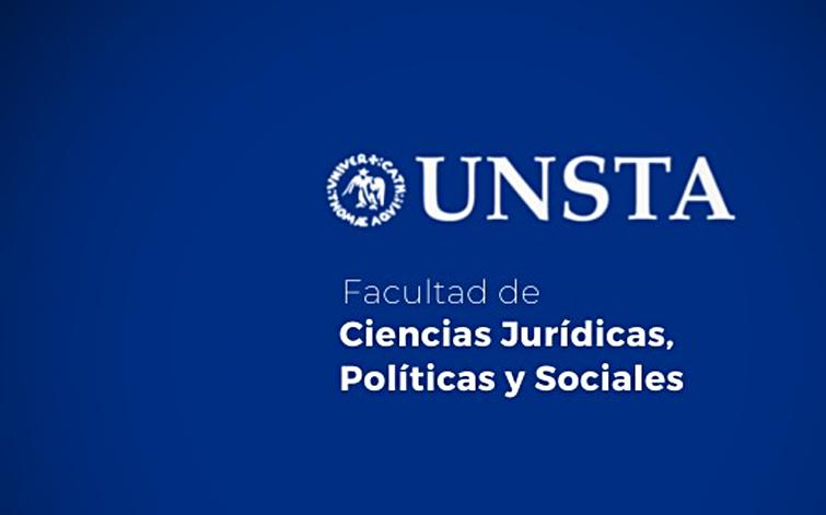 Jornadas Preparatorias del Noroeste · Universidad Santo Tomás de Aquino